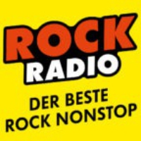 Logo of radio station Antenne Vorarlberg - Rock Radio