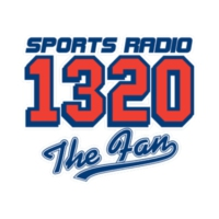 Logo of radio station WISW Sports Radio 1320 AM