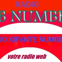 Logo of radio station KARAYB NUMBER ONE