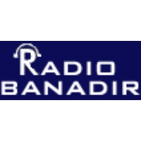 Logo of radio station Radio Banadir