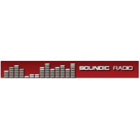 Logo of radio station Soundic Radio