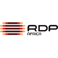 Logo of radio station RDP África