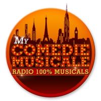 Logo de la radio My Comedie Musicale