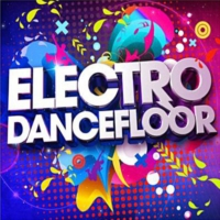 Logo of radio station insidedancefloorfm