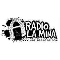 Logo of radio station Radio La Mina