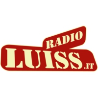 Logo of radio station Radio Luiss