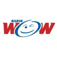 Logo of radio station Rádio WOW