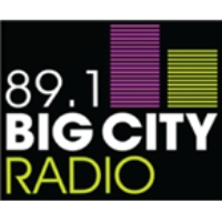 Logo de la radio Big City Radio