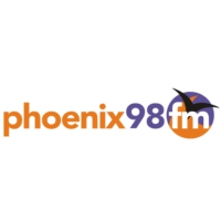 Logo of radio station Phoenix FM
