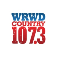 Logo of radio station Country 107.3 WRWD