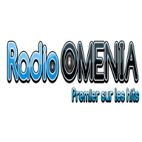 Logo of radio station Radio Omenia