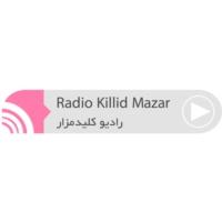 Logo de la radio Radio Killid Mazar