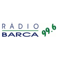 Logo of radio station Radio Barca