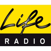Logo of radio station Life Radio Calm