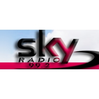 Logo of radio station Sky Radio Ioannina