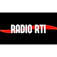 Logo of radio station Radio RTI