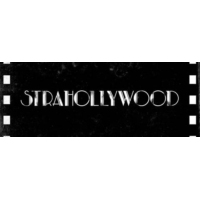 Logo of the podcast Rete Tre - Strahollywood