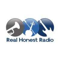Logo of radio station Real Honest Radio