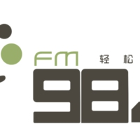 Logo of radio station 江西绿色985 - Jiangxi Green 985