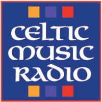 Logo of radio station Celtic Music Radio