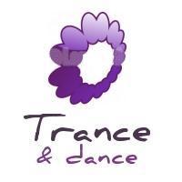Logo of radio station Trance and dance