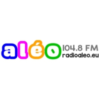 Logo of radio station Radio Aléo
