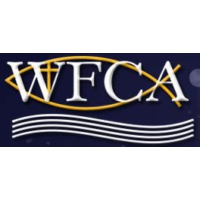 Logo of radio station WFCA