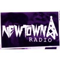Logo of radio station Newtown Radio