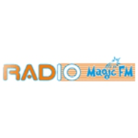 Logo of radio station Radio 10 Magic