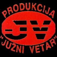 Logo of radio station Juzni Vetar