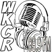 Logo of radio station WKCR 89.9FM