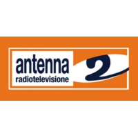 Logo of radio station Antenna2