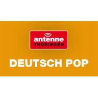 Logo of radio station Antenne Thüringen Deutsch Pop
