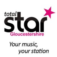 Logo of radio station Total Star Gloucestershire