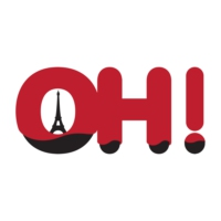 Logo of radio station OhParis