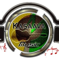 Logo of radio station KASAAVA GROOVE RADIO