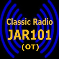 Logo of radio station Classic Radio JAR101 (OT)