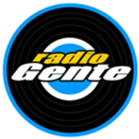 Logo of radio station Gente 105.7 FM