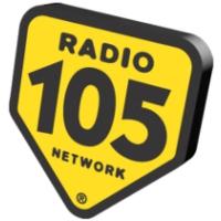 Logo of radio station Radio 105 Network Miami