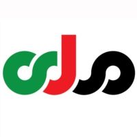 Logo of radio station رادیو کابل