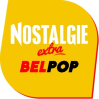 Logo of radio station Nostalgie - Extra Belpop