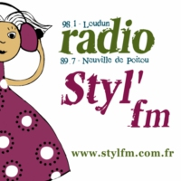 Logo of radio station radio Styl'FM