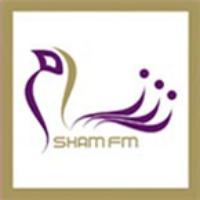 Logo de la radio Sham FM 92.3