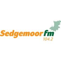 Logo of radio station Sedgemoor FM