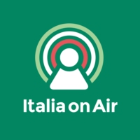Logo of radio station Italia On Air