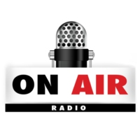 Logo of radio station On Air Radio