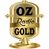 Logo of radio station Oz Radio GOLD