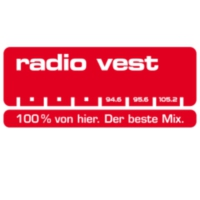 Logo of radio station Radio Vest