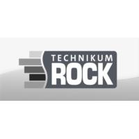 Logo of radio station Technikum Rock Cockpit