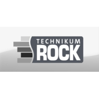 Logo de la radio Technikum Rock Cockpit